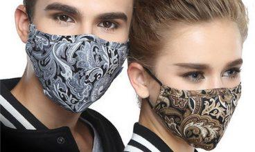 NIKAVI Balaclava Mask Face