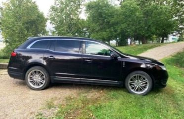 2014 Lincoln MKT AWD SUV For Sale