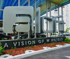 Family Hotels In Doral ~p~ Aloft Miami Hotel