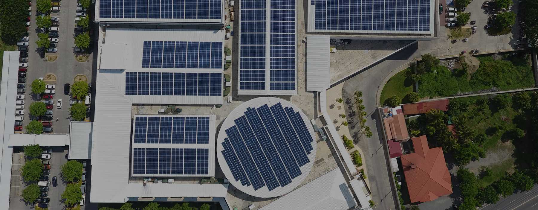 Best Commercial Solar Power System