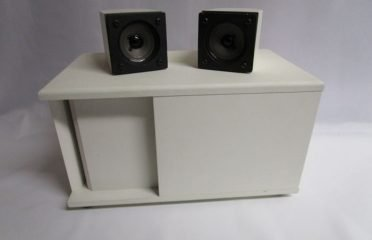 Bose Accoustimas 3 series III Woofer
