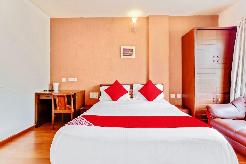Hotels in Indiranagar