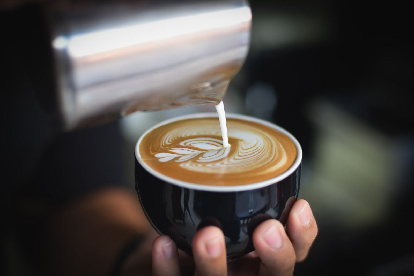 Profitable Specialty Cafe for sale