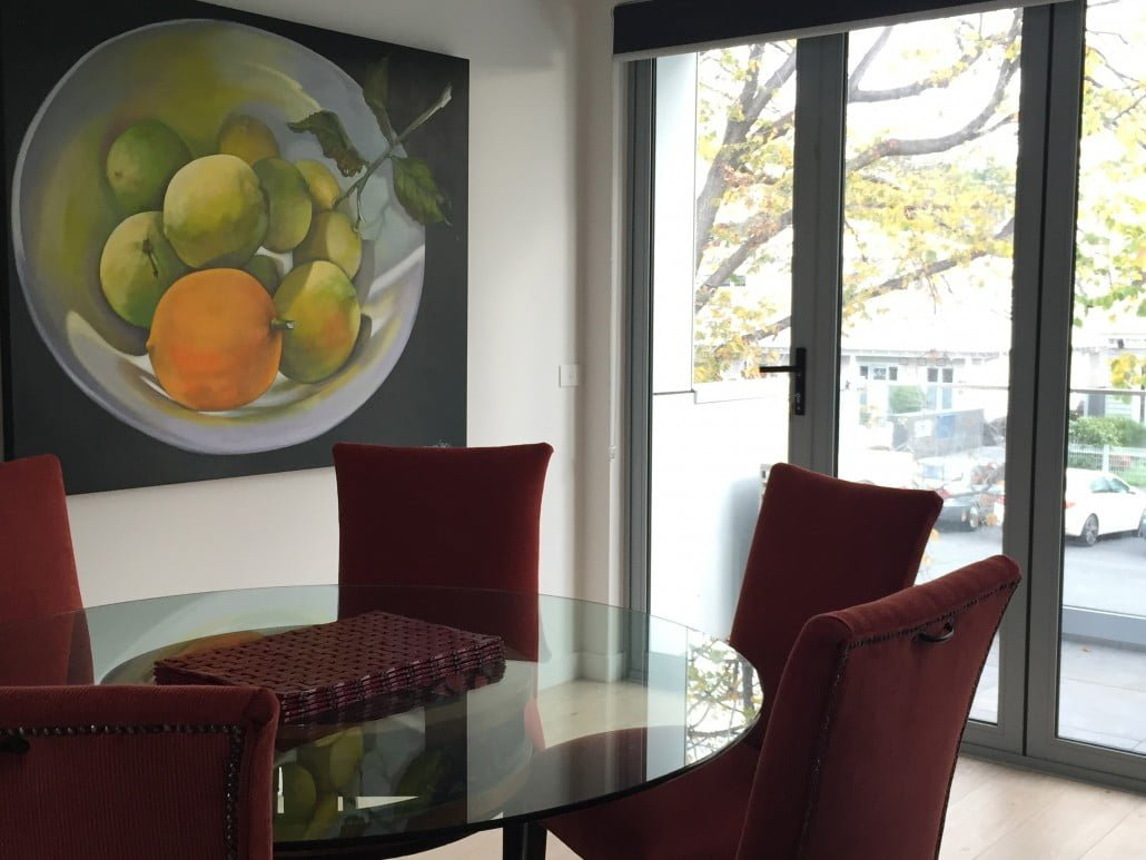 Looking for a Relaxed Accommodation in Williamstown?
