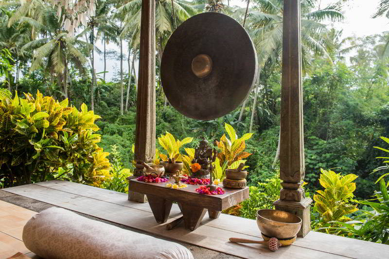 Yoga Retreat Bali ~p~ Oneworld Retreats