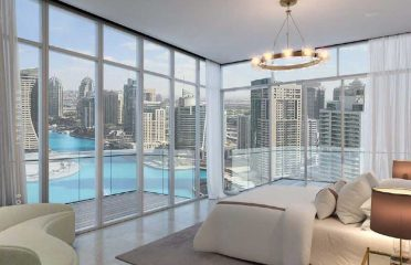 Own a Beach Front Lifestyle In Down Town Sharjah