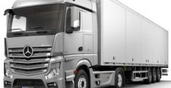 Trucks / Trailers