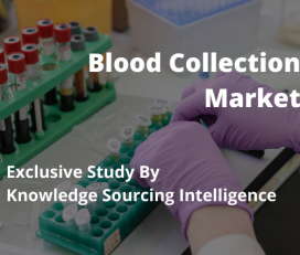 Blood Collection Market by Knowledge Sourcing