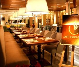 Café Ilang-Ilang Manila