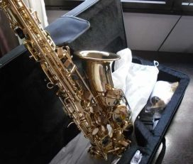 Brand new E-flat Alto saxophone for sale