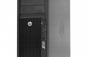 HP Z220 Workstation CMT Tower