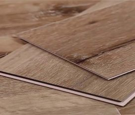 Self-Stick Vinyl Floor Tiles