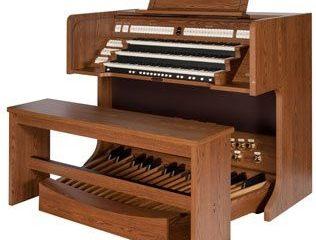 Viscount church organs