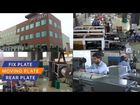 Looking for FU-TECH Distributors in Pan India