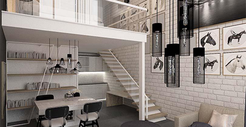 Rukan Lofts 1 by Reportage Properties