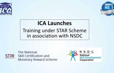ICA Edu Skills Pvt. Ltd