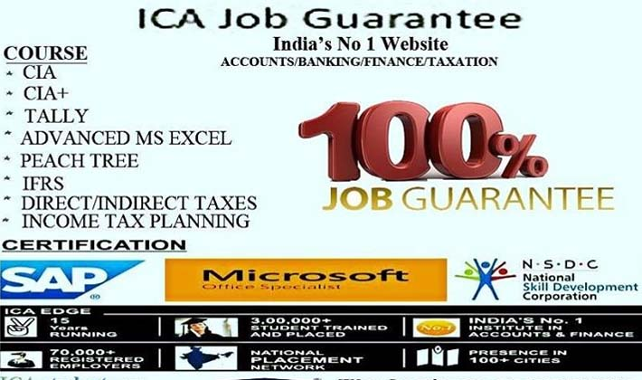 ICA Edu Skills Pvt. Ltd