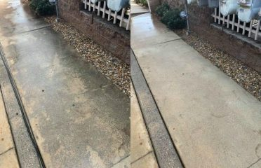 Carters Precision Pressure Washing