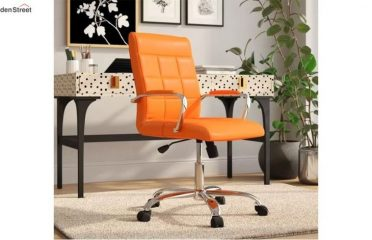 Order online Office Chair @Upto 55% + 20% Extra Off