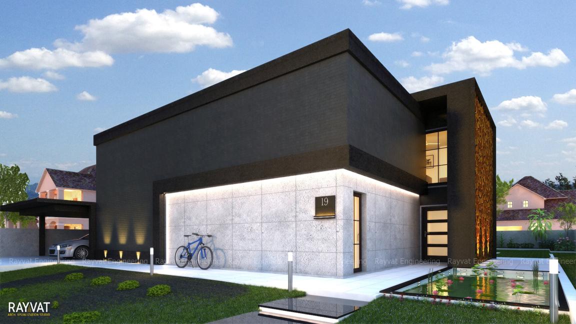 3D rendering Services San Antonio